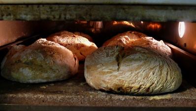 panaderos